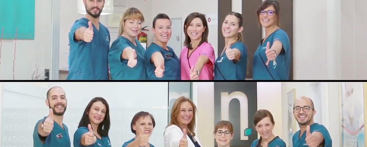 Policlínicas Nacar - spot TV