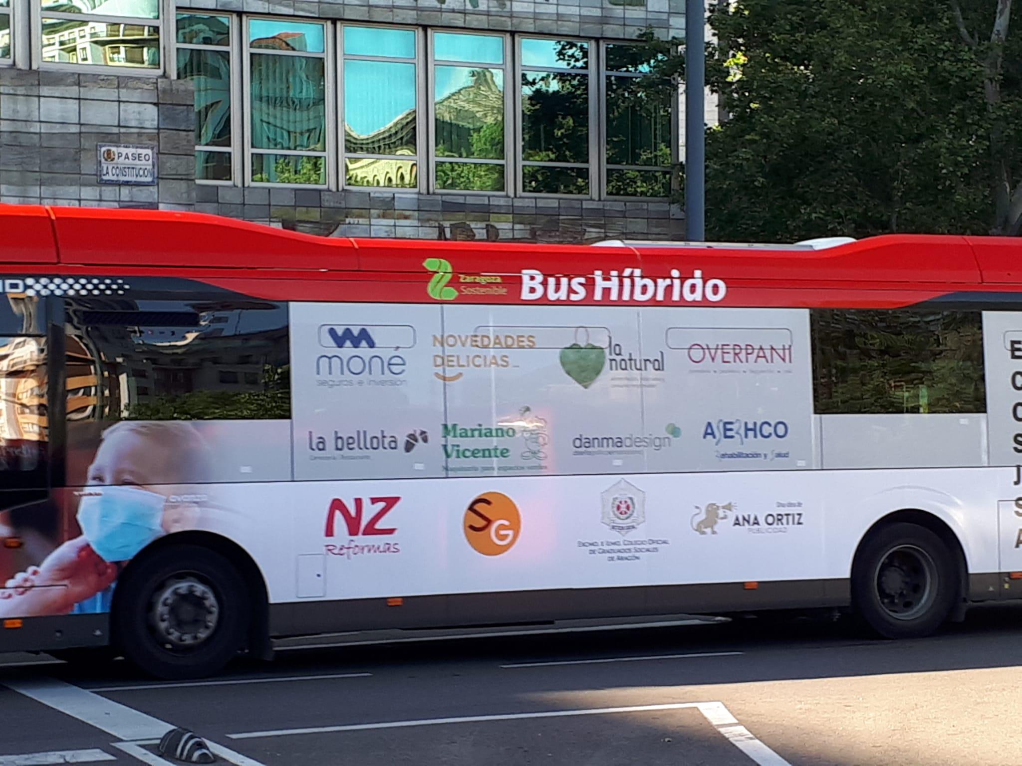 Autobus Integral Zaragoza lateral conductor3